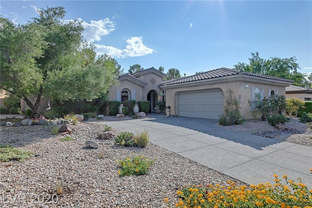 11 Fountainhead Circle Property Photo - Henderson, NV real estate listing
