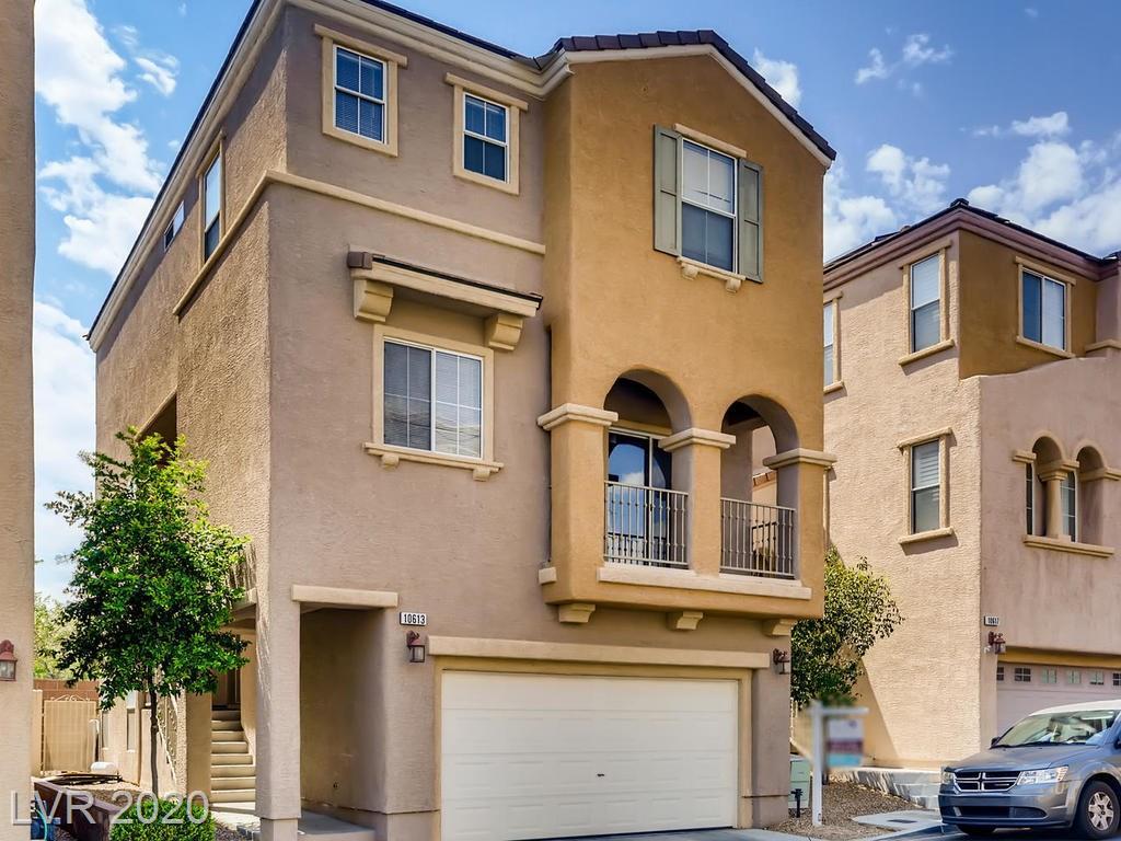 10613 Nevada Falls Avenue Property Photo