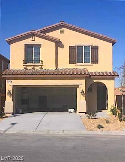 6292 Point Isabel Way Property Photo - Las Vegas, NV real estate listing