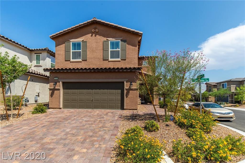 10584 Giant Cardon Street Property Photo - Las Vegas, NV real estate listing