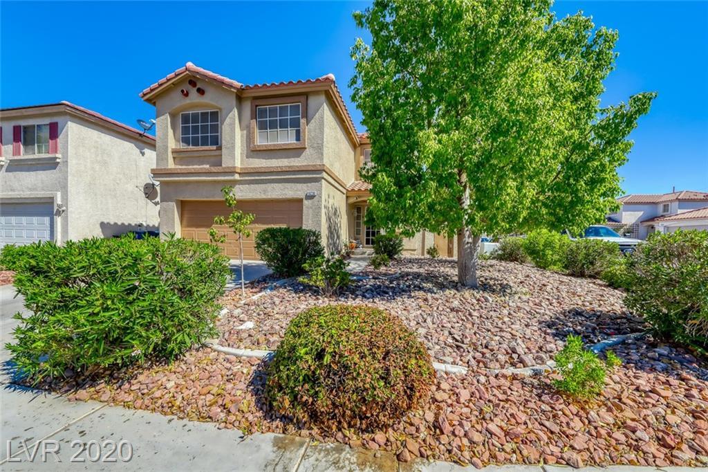 10230 Cupids Dart Street Property Photo - Las Vegas, NV real estate listing