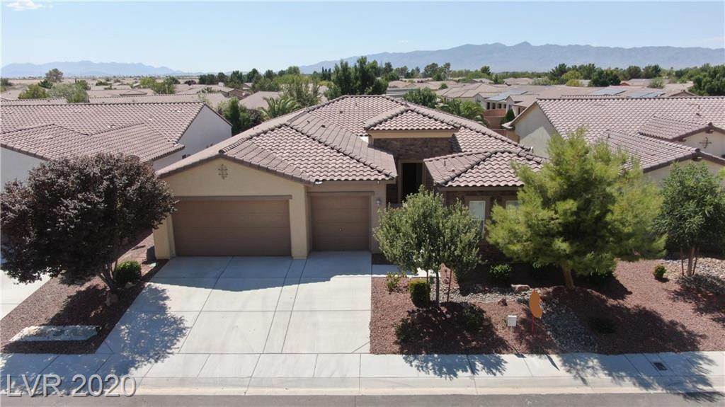 5285 Acqua Property Photo - Pahrump, NV real estate listing