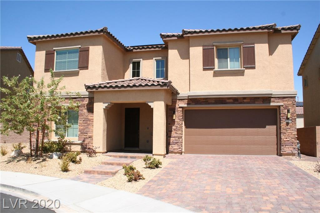 1564 Orchard Falls Court Property Photo - Henderson, NV real estate listing
