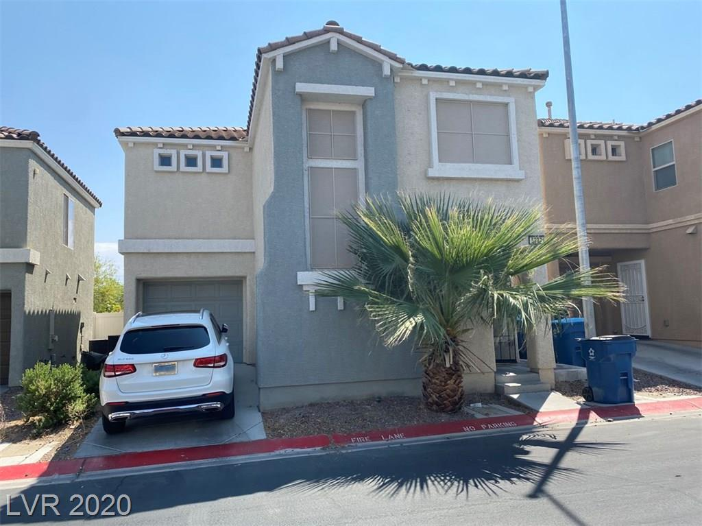 5307 Aurora Beam Avenue Property Photo