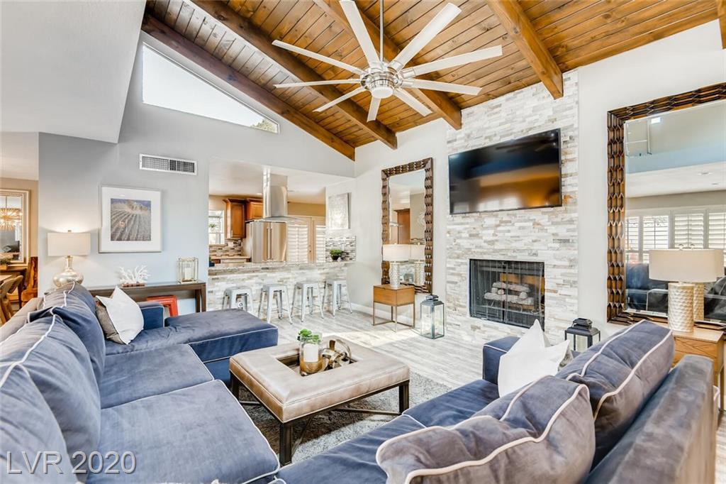 2051 Irwin Circle Property Photo - Las Vegas, NV real estate listing