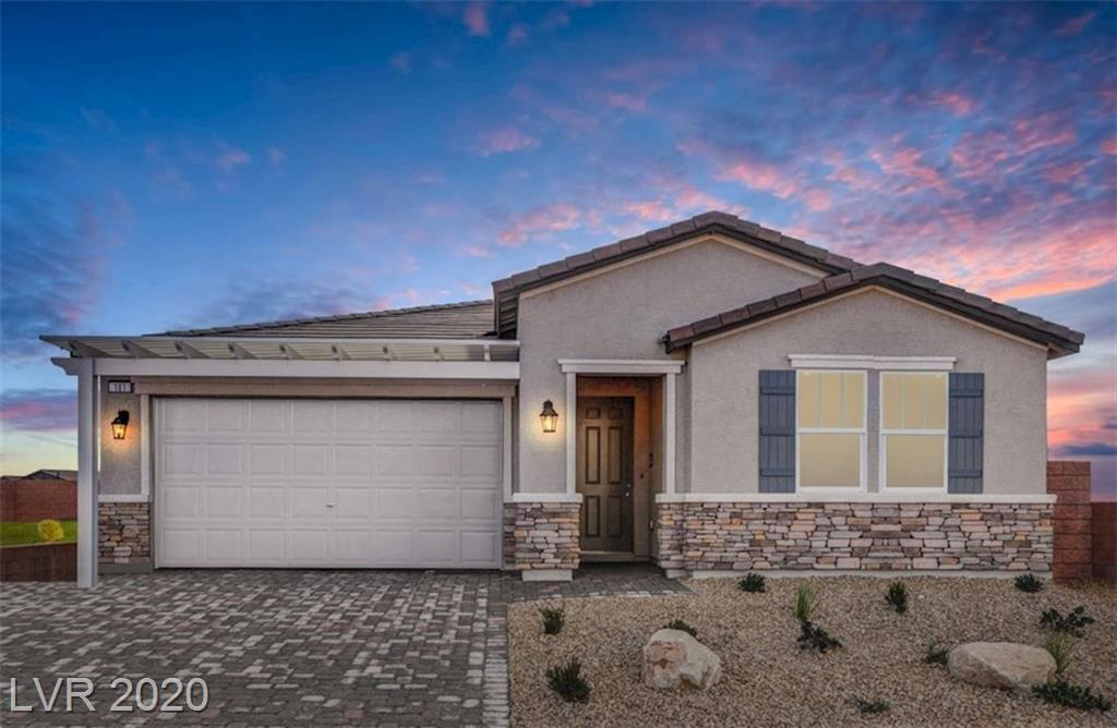 1025 Benton Avenue #lot 17 Property Photo - Henderson, NV real estate listing