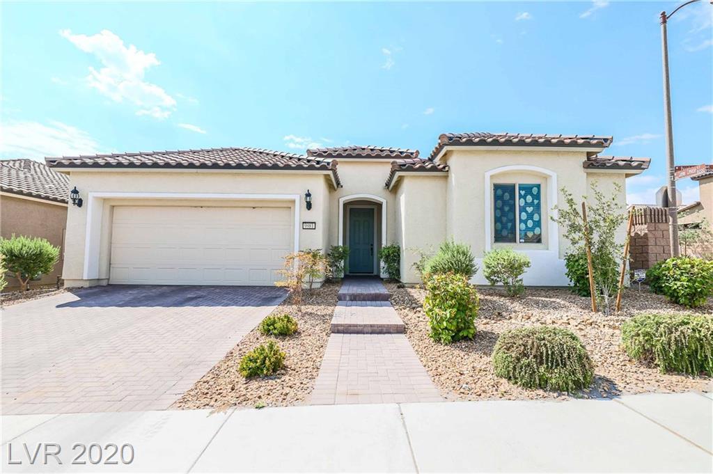 9981 Peaceful Peaks Avenue Property Photo - Las Vegas, NV real estate listing