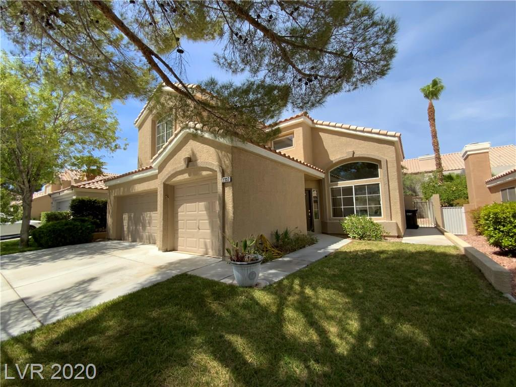 2337 Huntsville Drive Property Photo - Las Vegas, NV real estate listing