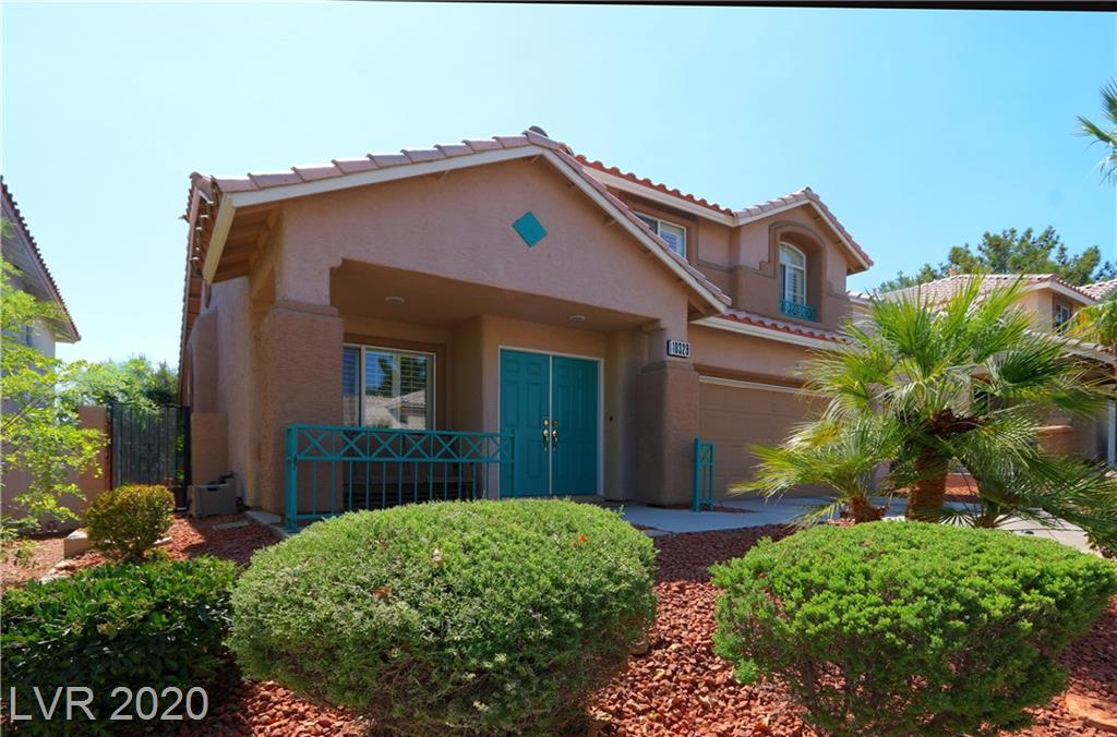 Aspenglen In The Crossing At Summerlin Real Estate Listings Main Image