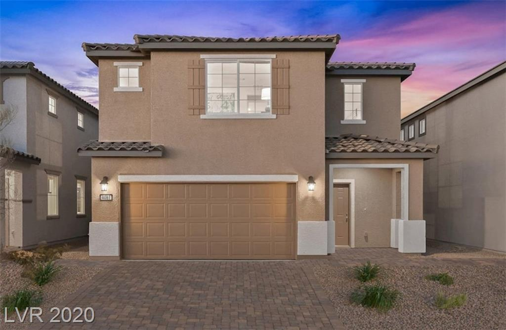 4172 Rancho Crossing Street #lot 111 Property Photo