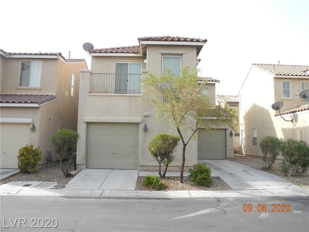 5855 Lee Fairy Court Property Photo - Las Vegas, NV real estate listing