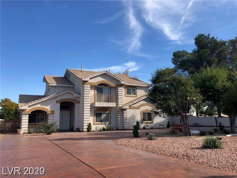 1964 WESTWIND Road Property Photo - Las Vegas, NV real estate listing