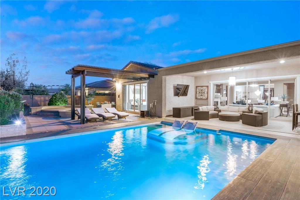 4742 Heartstone Circle Property Photo - Las Vegas, NV real estate listing