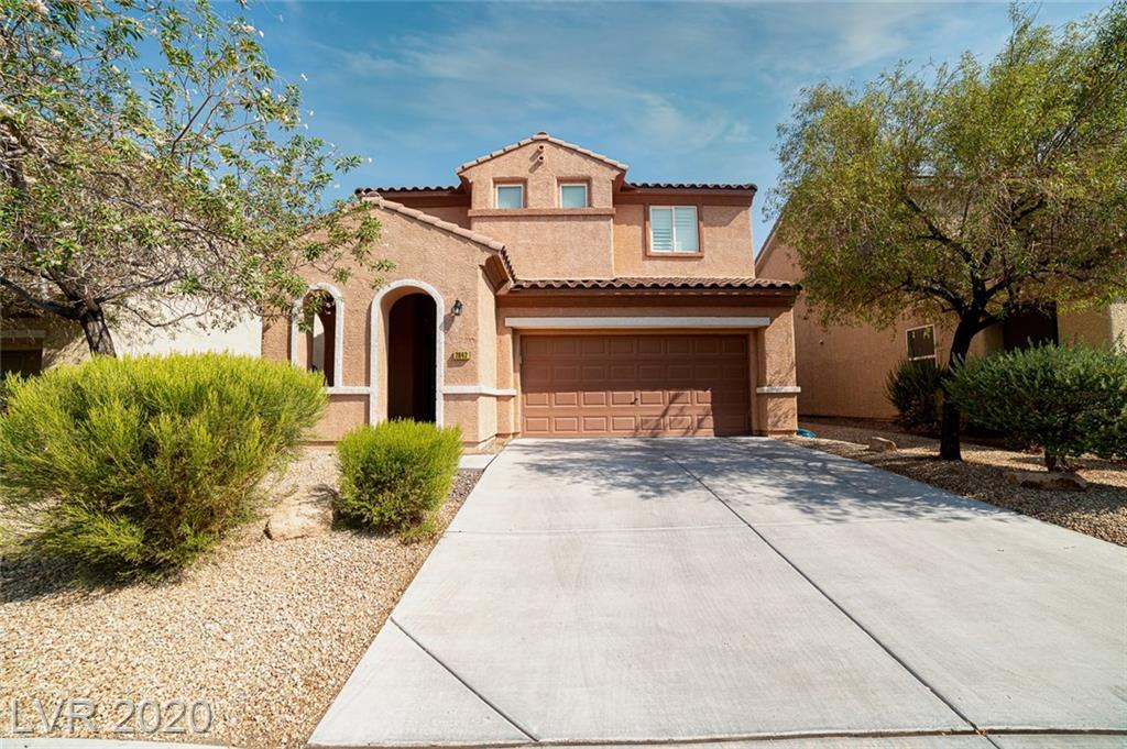 2842 Craigton Drive Property Photo - Henderson, NV real estate listing