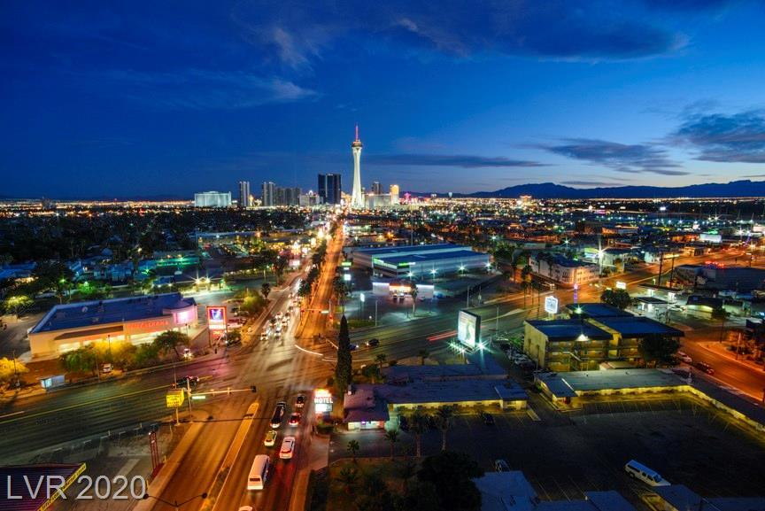 900 LAS VEGAS Boulevard #1412 Property Photo - Las Vegas, NV real estate listing