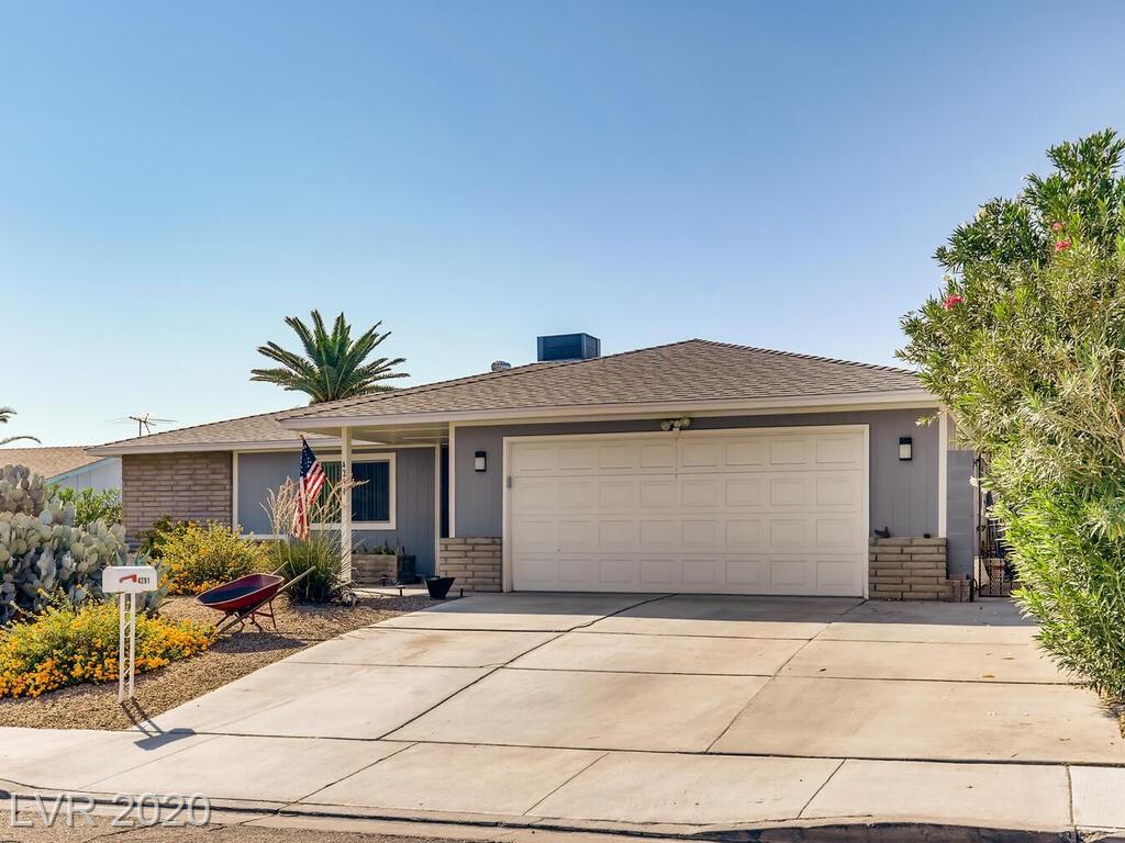 4291 El Campana Way Property Photo