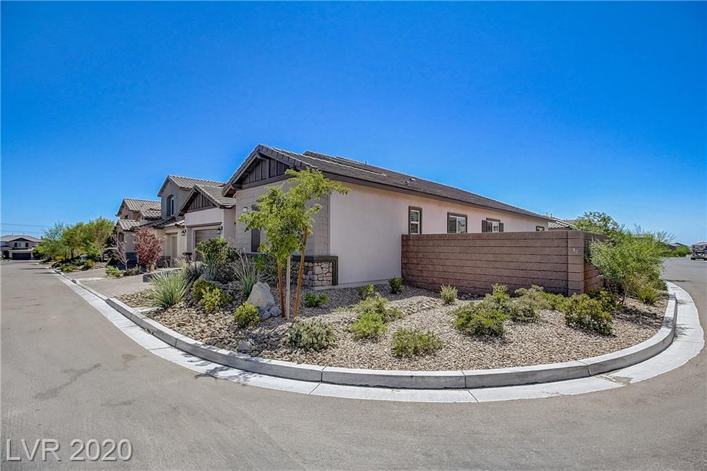 10837 Dreiser Park Avenue Property Photo - Las Vegas, NV real estate listing