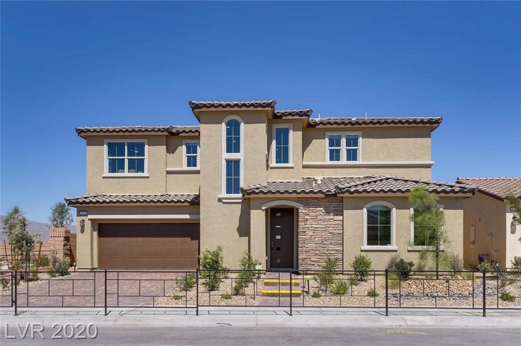 8180 Pinyon Ridge Street Property Photo - Las Vegas, NV real estate listing