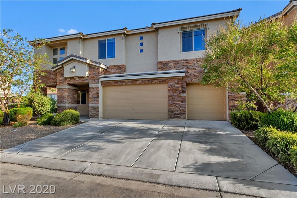 7813 Cape Flattery Avenue Property Photo - Las Vegas, NV real estate listing