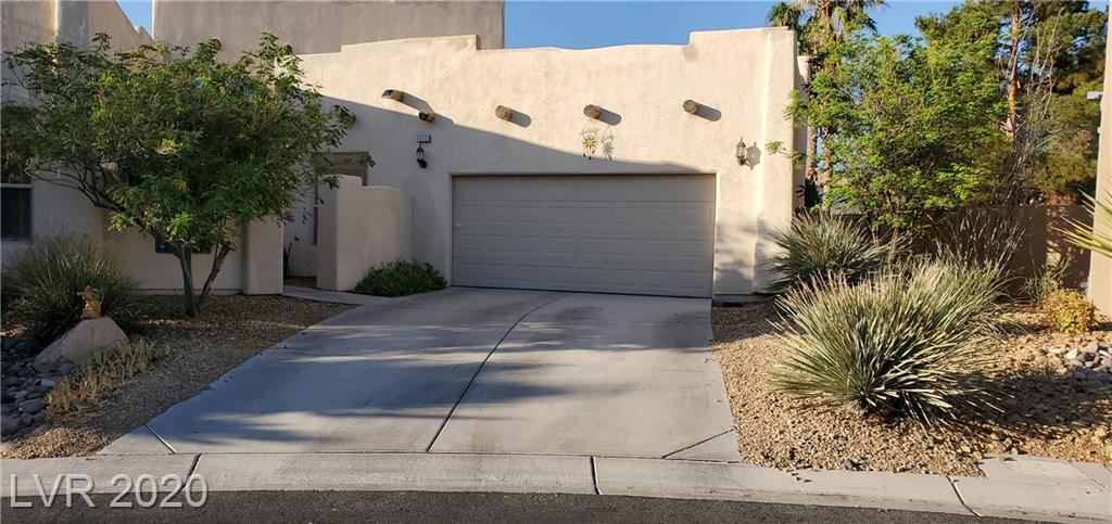 8209 Soaring Owl Avenue Property Photo - Las Vegas, NV real estate listing