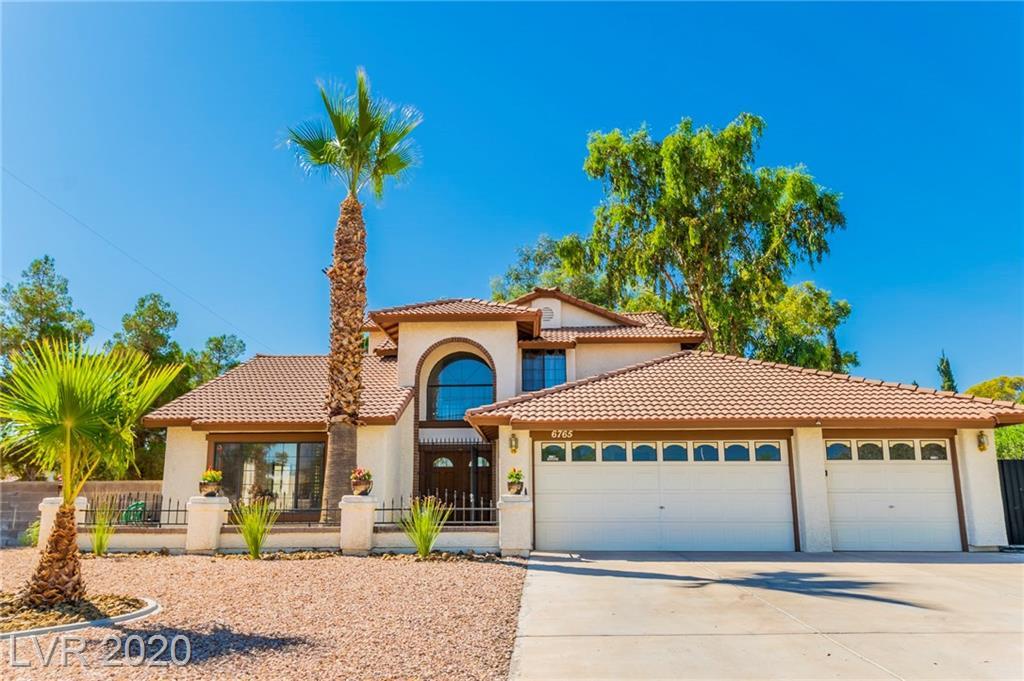 6765 Laredo Street Property Photo