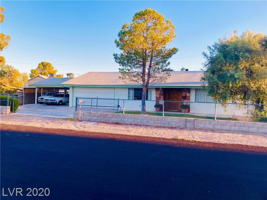 6517 Painted Desert Drive Property Photo