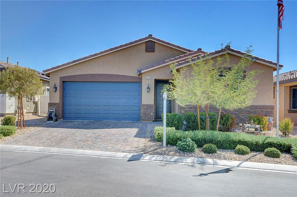 5636 Akula Bay Street Property Photo - North Las Vegas, NV real estate listing