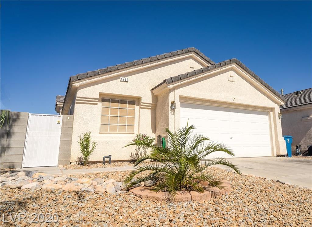 4281 Village Hills Street Property Photo