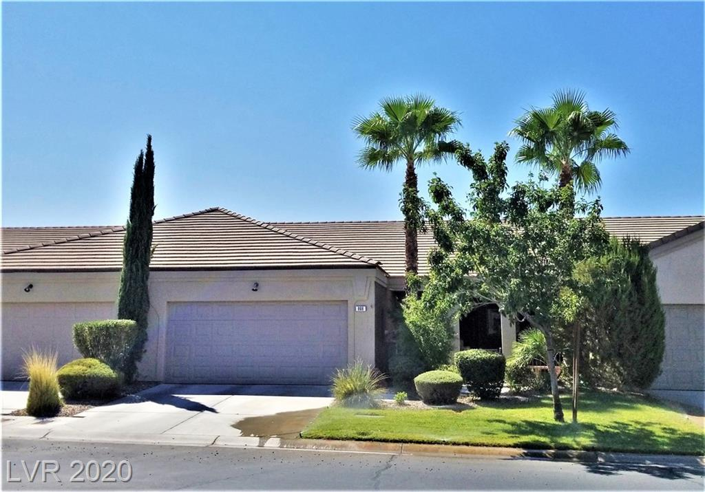 866 Jensen Drive Property Photo - Mesquite, NV real estate listing