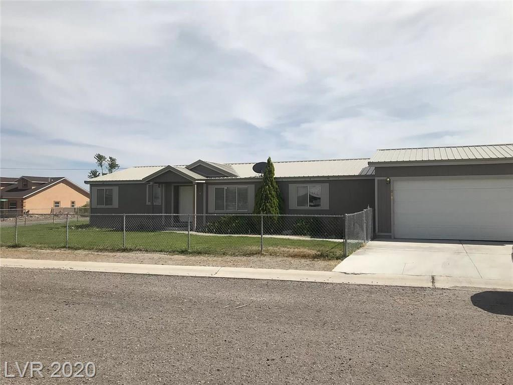 538 Sage Street Property Photo - Alamo, NV real estate listing