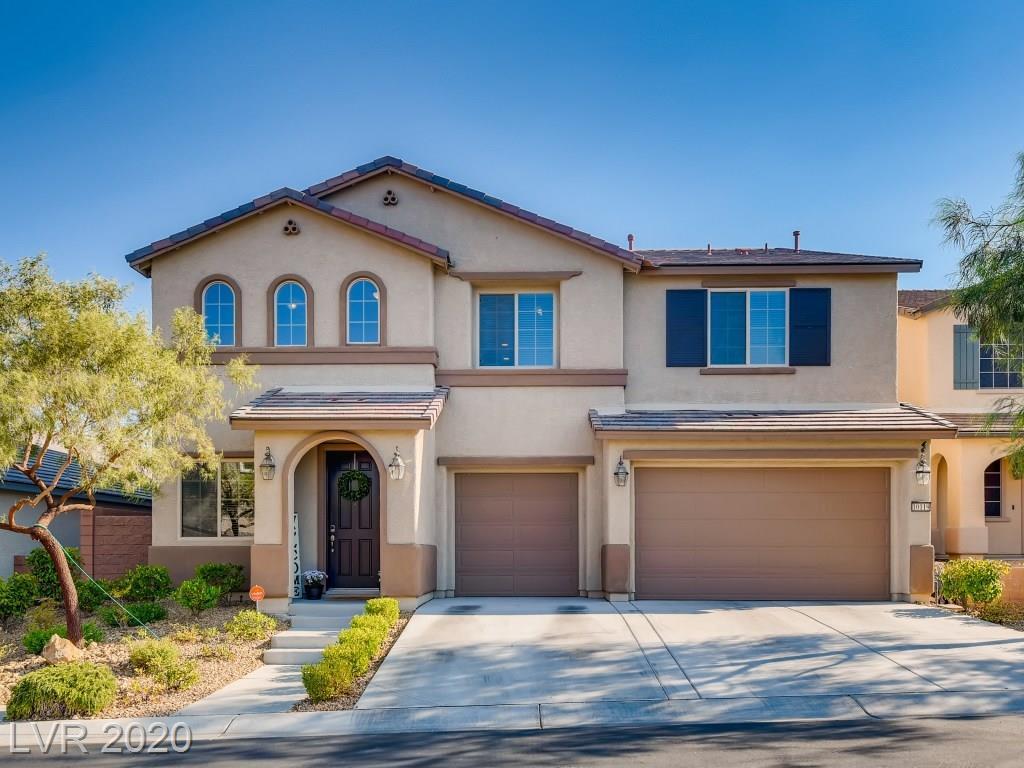 10119 Meriweather Grove Avenue Property Photo - Las Vegas, NV real estate listing