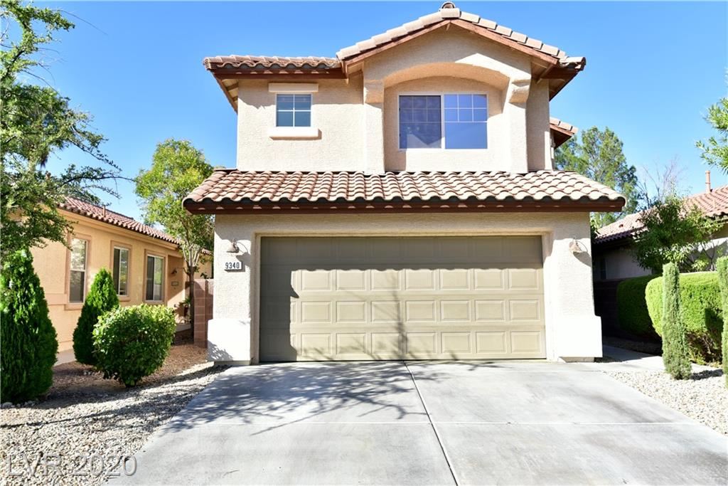 9340 Canalino Drive Property Photo