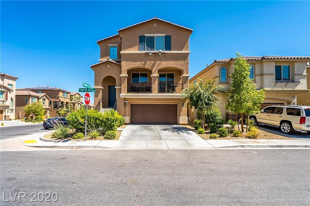 10802 Moosehead Bay Court Property Photo - Las Vegas, NV real estate listing