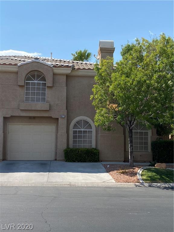 9671 BLUE CALICO Drive #9671 Property Photo - Las Vegas, NV real estate listing