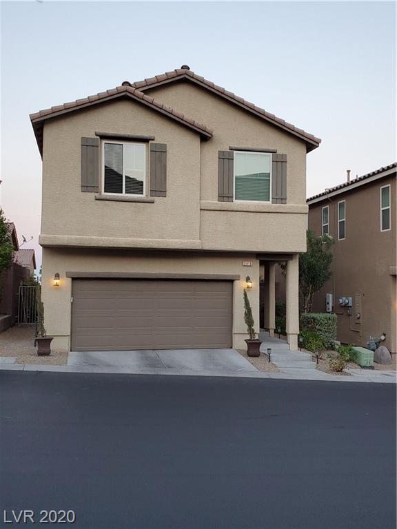 3816 Celcius Place Property Photo - Las Vegas, NV real estate listing