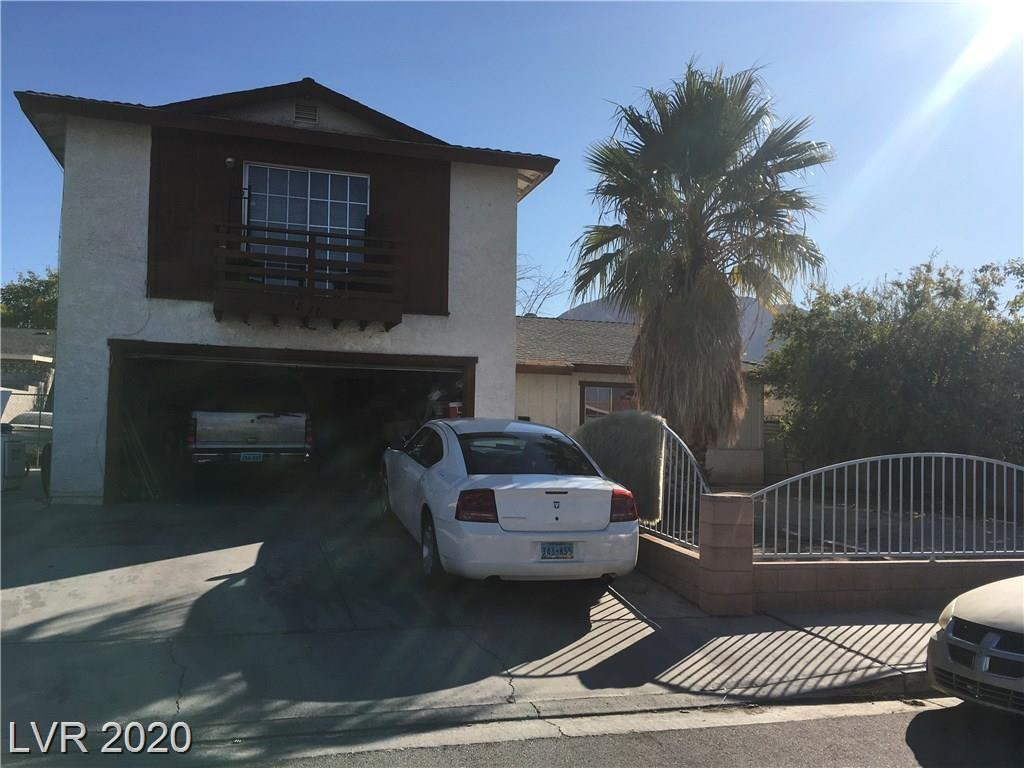 1826 Green Acres Property Photo - Las Vegas, NV real estate listing