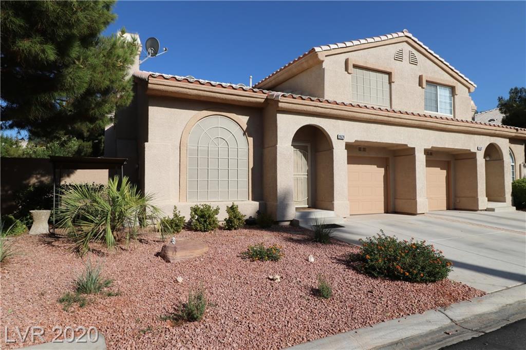 9624 Silver City Drive Property Photo - Las Vegas, NV real estate listing