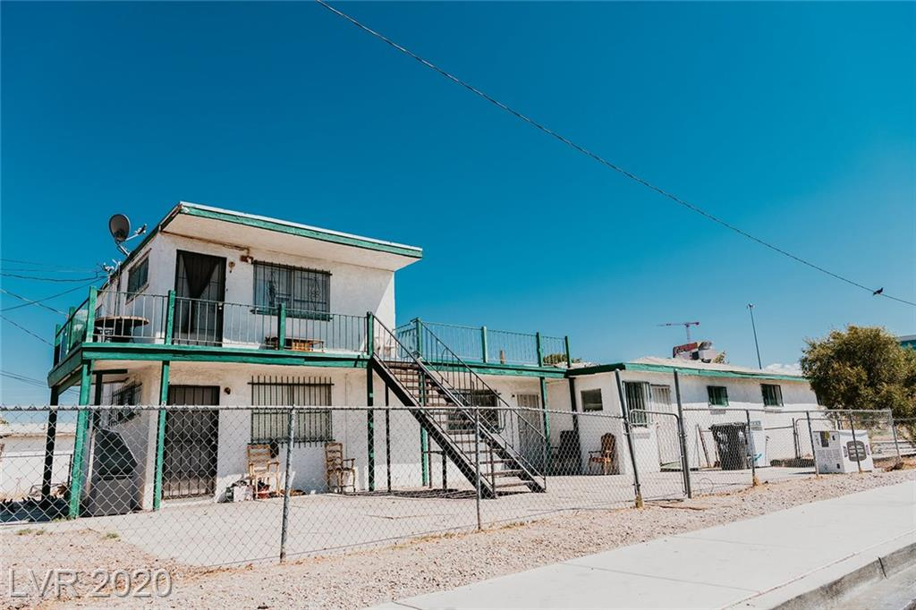 622 McWilliams Avenue Property Photo - Las Vegas, NV real estate listing