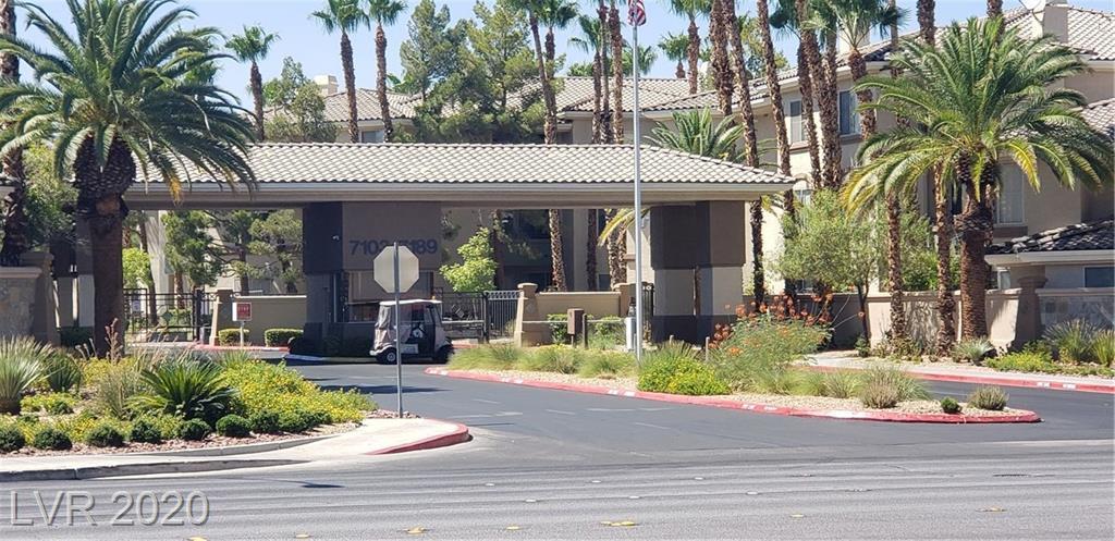 7155 Durango Drive #105 Property Photo