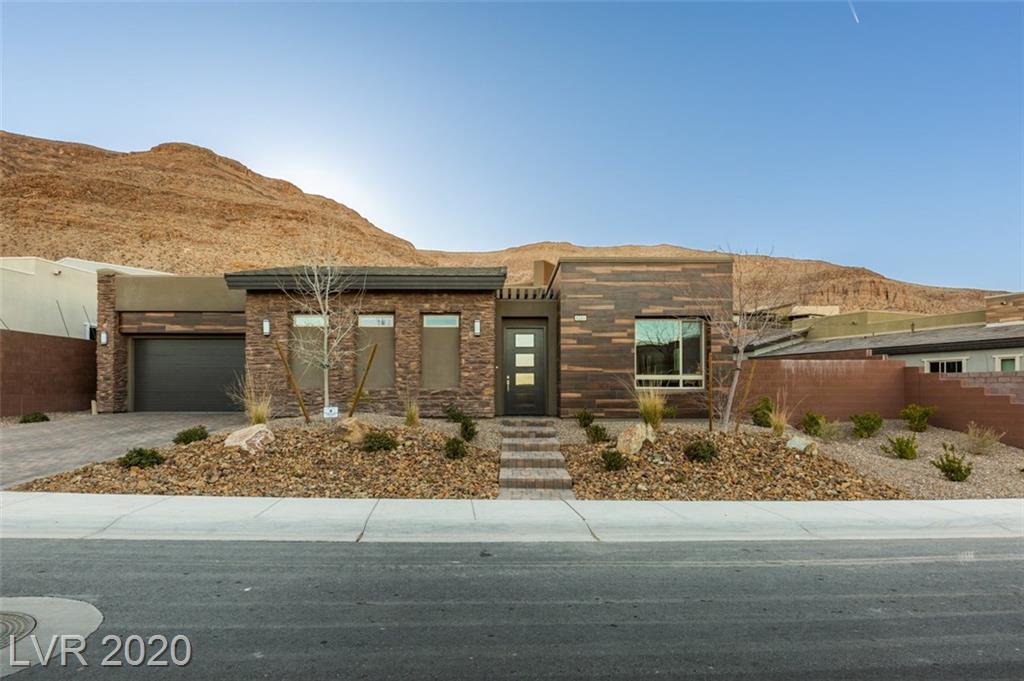 6291 Mojave Sky Street Property Photo - Las Vegas, NV real estate listing