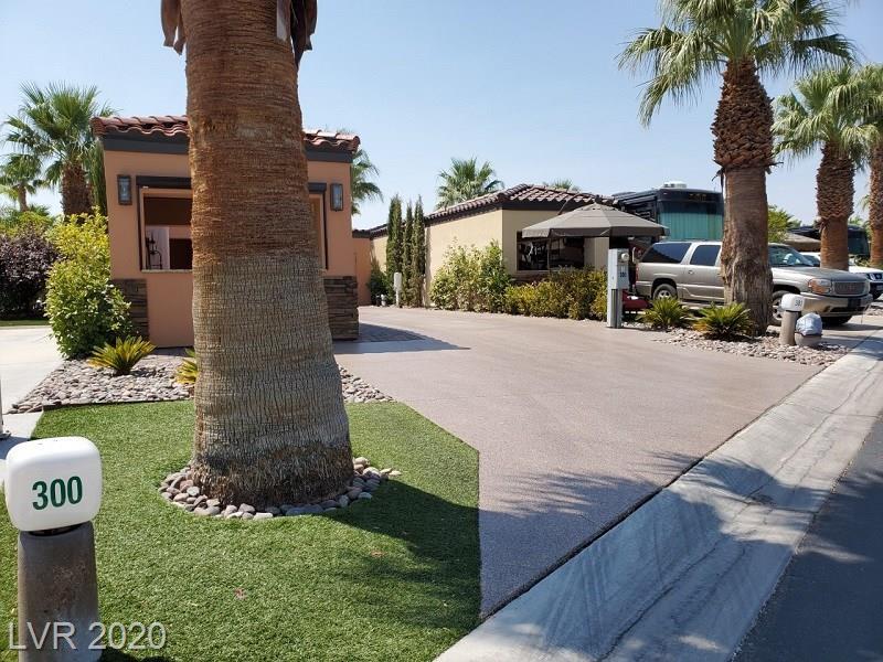 8175 Arville Street #300 Property Photo