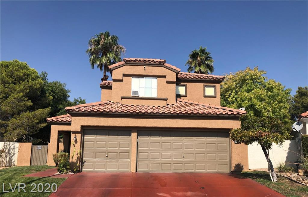9772 HORSE BACK Circle Property Photo - Las Vegas, NV real estate listing