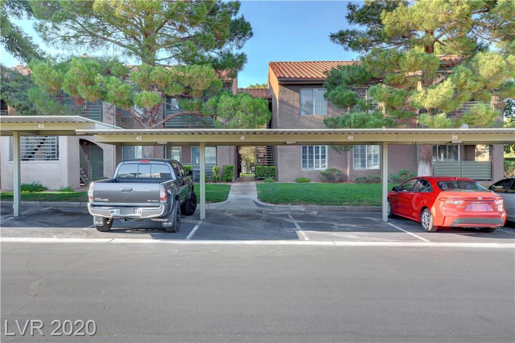 7720 Secret Shore Drive #205 Property Photo - Las Vegas, NV real estate listing
