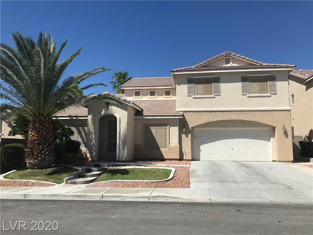 6041 Golden Harmony Street Property Photo - North Las Vegas, NV real estate listing