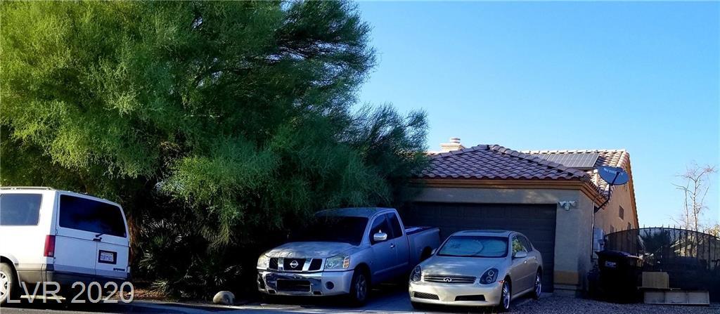 1608 Watercreek Drive Property Photo - North Las Vegas, NV real estate listing