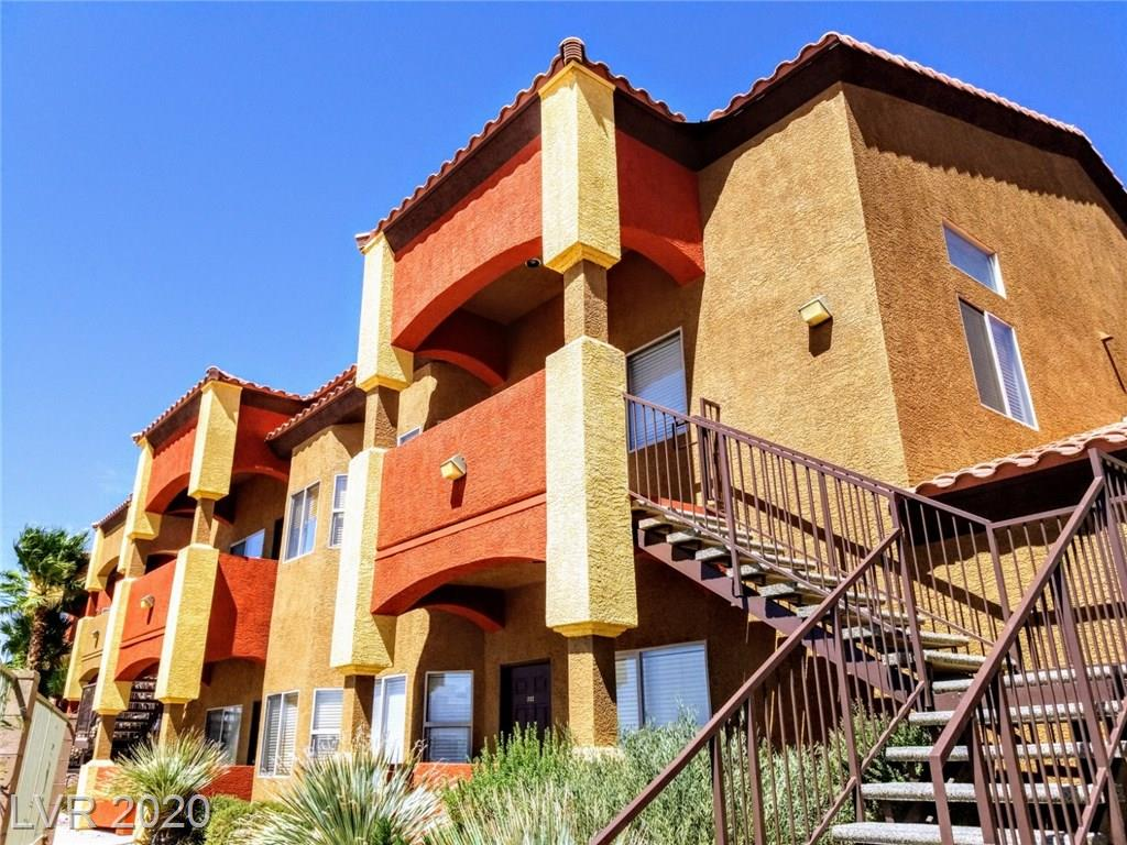 890 KITTY HAWK Drive #324 Property Photo - Mesquite, NV real estate listing