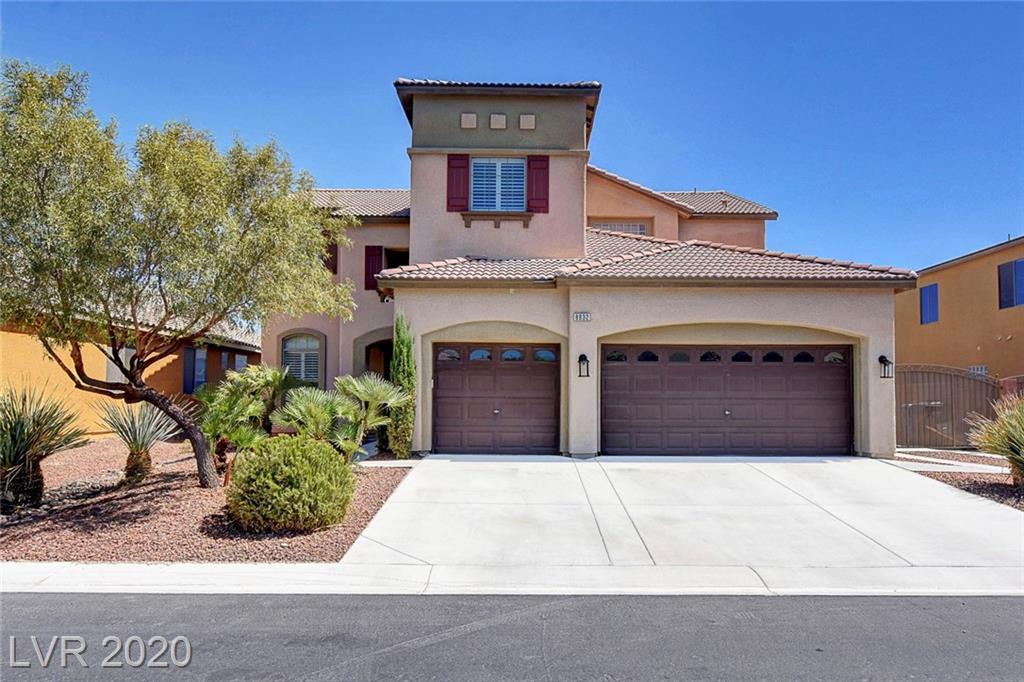 8832 Monte Oro Drive Property Photo
