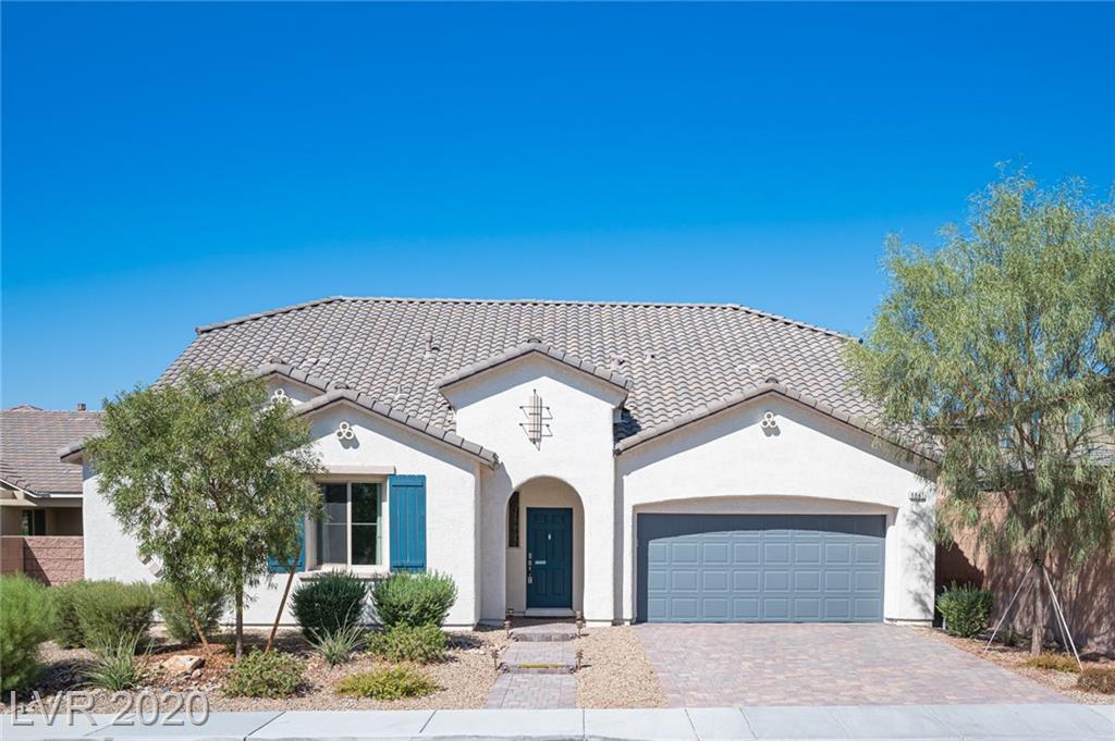 8841 Saxon Canyon Street Property Photo