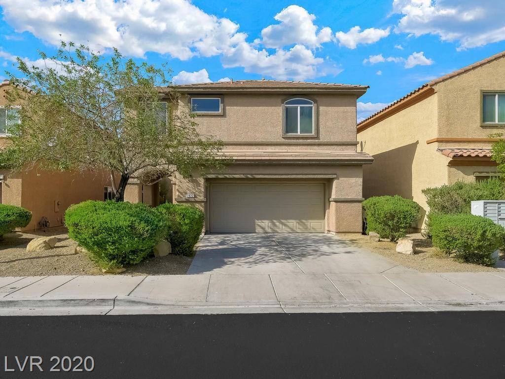 2822 Dalsetter Drive Property Photo - Henderson, NV real estate listing