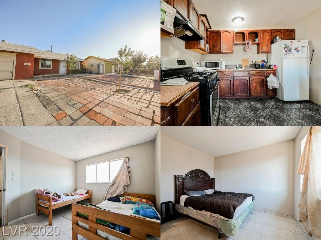 3117 Bartlett Avenue Property Photo - North Las Vegas, NV real estate listing